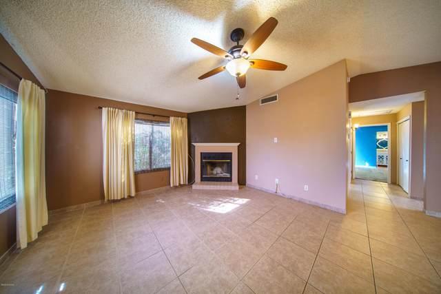 2439 N Palo Hacha Drive, Tucson, AZ 85745 (#22029607) :: Keller Williams