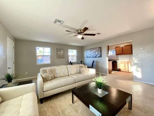 106 E Olive Street, Tucson, AZ 85706 (#22029608) :: Long Realty Company