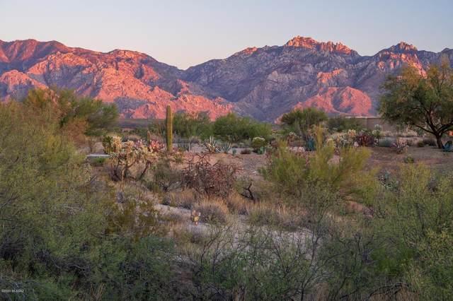 13609 N Placita Montanas De Oro #58, Oro Valley, AZ 85755 (#22029610) :: Keller Williams