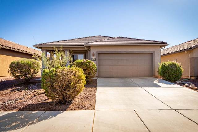 21635 E Reunion Road, Red Rock, AZ 85145 (#22029618) :: Keller Williams