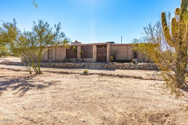1601 W Magee Road, Tucson, AZ 85704 (#22029626) :: Long Realty - The Vallee Gold Team