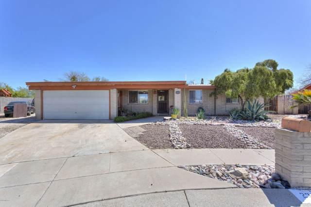 2320 W Ternero Place, Tucson, AZ 85741 (#22029633) :: Keller Williams