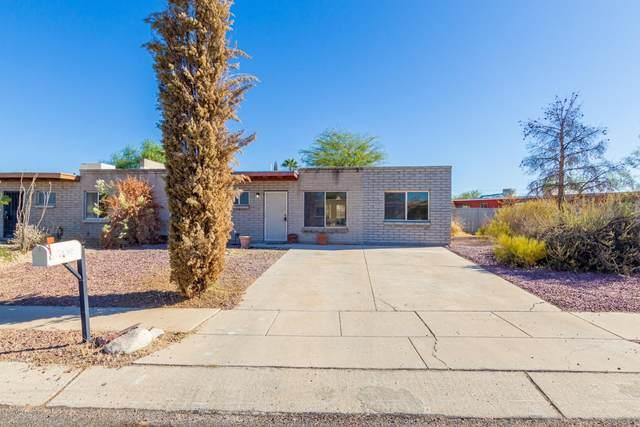 7659 E Queen Palm Circle, Tucson, AZ 85730 (#22029634) :: The Local Real Estate Group | Realty Executives