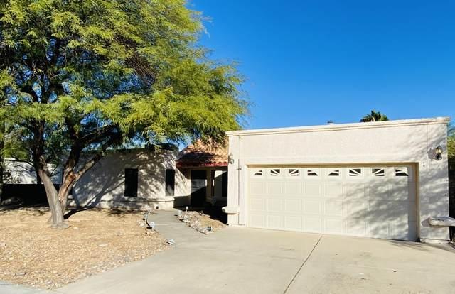 9457 E 3rd Street, Tucson, AZ 85710 (#22029637) :: The Local Real Estate Group | Realty Executives