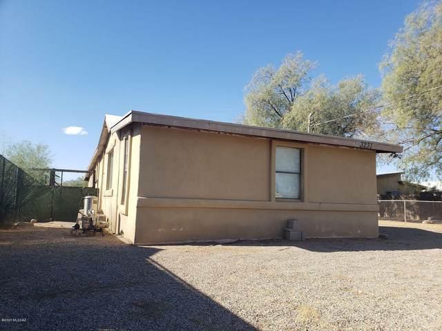 3231 N Geronimo Avenue, Tucson, AZ 85705 (#22029641) :: Long Realty Company