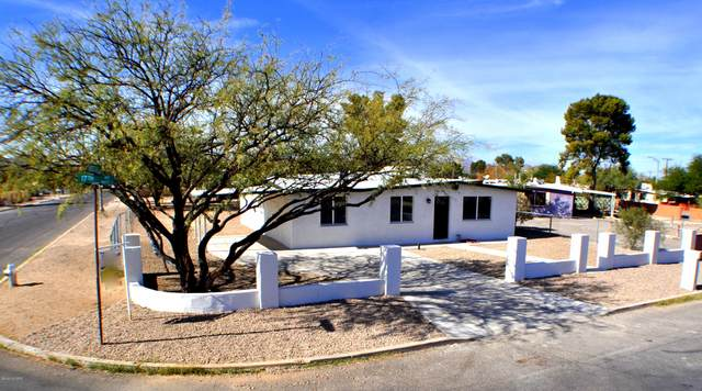 4608 S 17Th Avenue, Tucson, AZ 85714 (#22029645) :: Tucson Property Executives