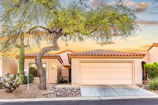5825 N Misty Ridge Drive, Tucson, AZ 85718 (MLS #22029654) :: The Property Partners at eXp Realty