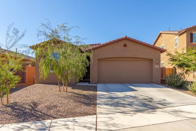 38436 S Trifecta Court, Tucson, AZ 85739 (MLS #22029660) :: The Property Partners at eXp Realty