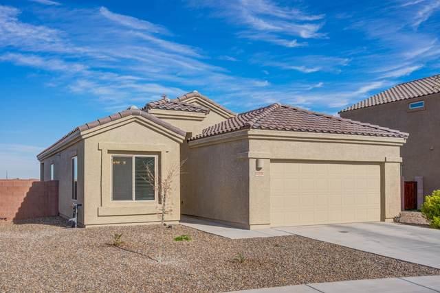 12332 W Fianchetto Drive, Marana, AZ 85653 (#22029666) :: Keller Williams