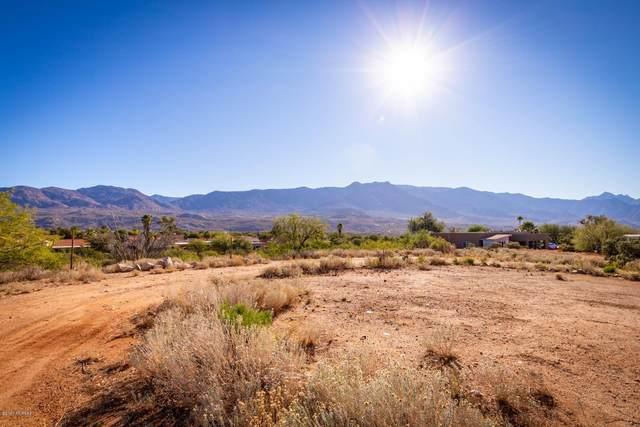 63981 E Via De Desconso, Tucson, AZ 85739 (MLS #22029684) :: The Property Partners at eXp Realty