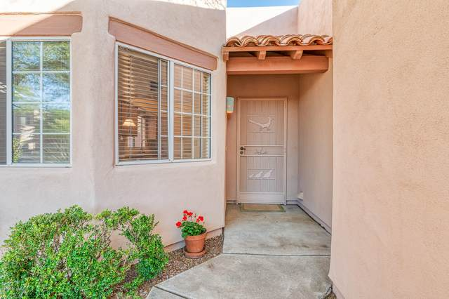 6556 N Calle Sin Nombre, Tucson, AZ 85718 (#22029699) :: Long Realty Company