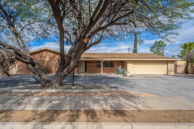 1647 E Miles Street, Tucson, AZ 85719 (#22029701) :: Keller Williams