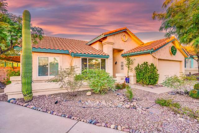 4538 W Lord Redman Loop Loop, Tucson, AZ 85741 (MLS #22029703) :: The Property Partners at eXp Realty
