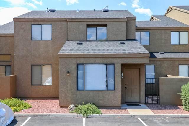 1251 E Weimer #45, Tucson, AZ 85719 (#22029708) :: Tucson Real Estate Group