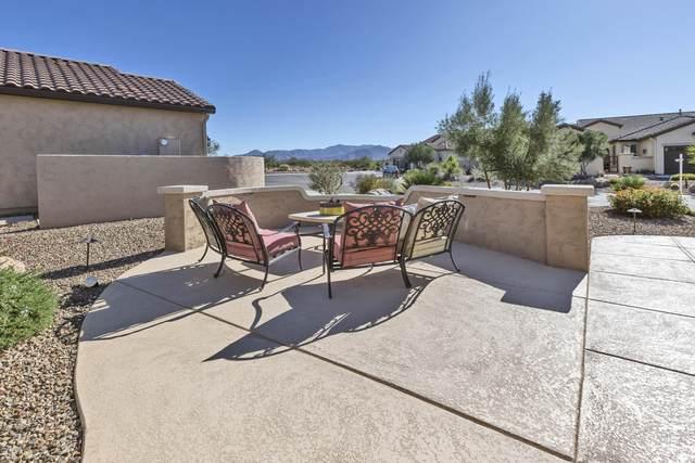 61050 E Amur Lane, Oracle, AZ 85623 (#22029711) :: Tucson Real Estate Group