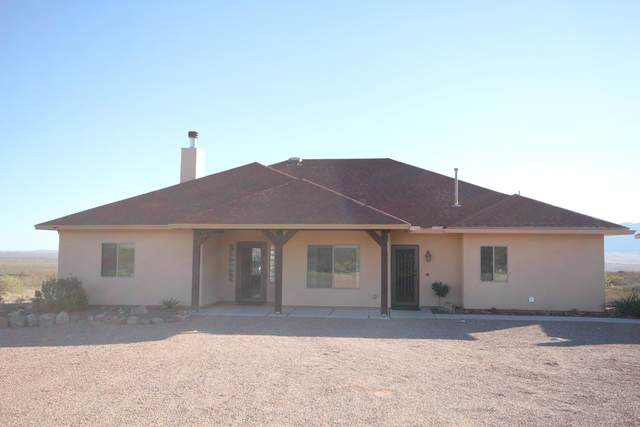 2371 W Luna Nueva Road, Bisbee, AZ 85603 (MLS #22029722) :: The Property Partners at eXp Realty