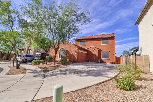 6088 S Meadow Breeze Drive, Tucson, AZ 85747 (#22029727) :: Tucson Property Executives