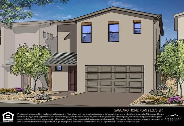 4280 E Columbus Park Place, Tucson, AZ 85712 (#22029728) :: Keller Williams