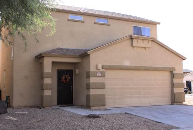 5724 E Camino De Las Iguanas, Tucson, AZ 85756 (#22029732) :: Tucson Real Estate Group