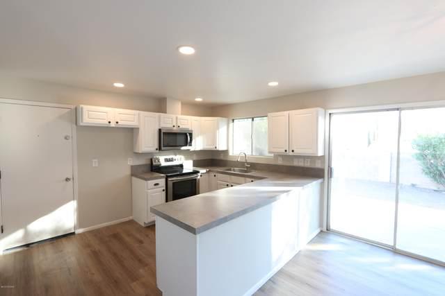 8363 E Camarillo Drive, Tucson, AZ 85730 (#22029733) :: The Local Real Estate Group | Realty Executives