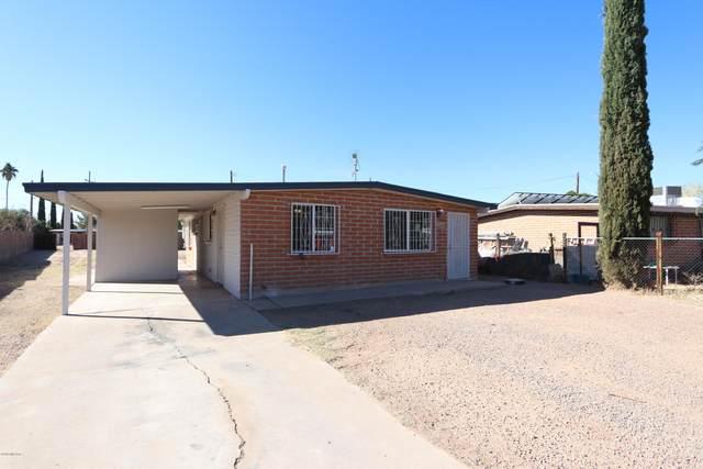 4066 E Dover Stravenue, Tucson, AZ 85706 (#22029734) :: Tucson Real Estate Group