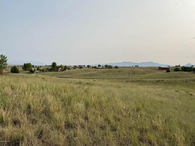 26 Deer Run #23, Sonoita, AZ 85637 (#22029735) :: Tucson Real Estate Group