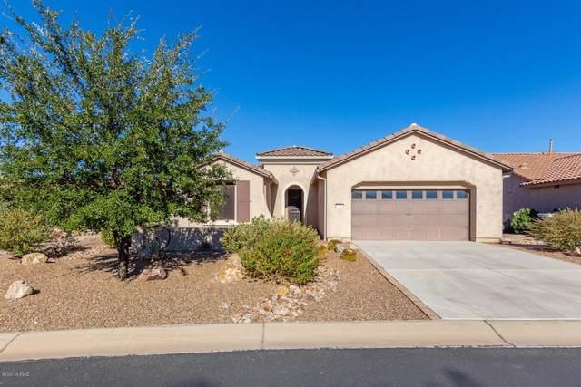 611 N Ramos Lane, Green Valley, AZ 85614 (#22029758) :: The Local Real Estate Group | Realty Executives