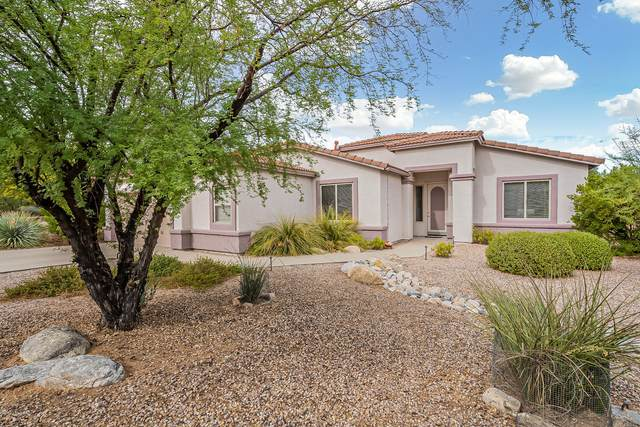 4132 W Tombolo Trail, Tucson, AZ 85745 (MLS #22029763) :: The Property Partners at eXp Realty
