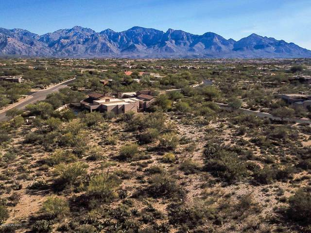 14071 N Old Forest Trail #122, Oro Valley, AZ 85755 (#22029764) :: Long Realty - The Vallee Gold Team