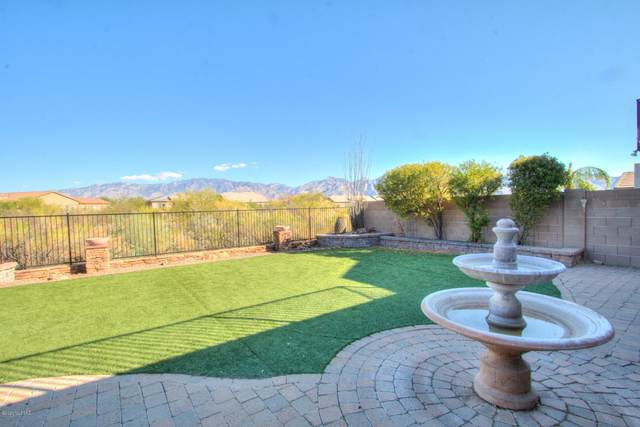 12956 N Yellow Orchid Drive, Oro Valley, AZ 85755 (#22029767) :: Long Realty - The Vallee Gold Team