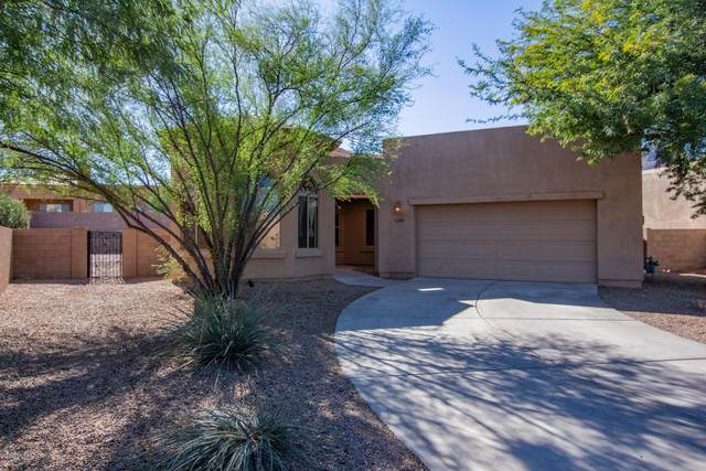7505 W Dancing Rabbit Court, Tucson, AZ 85743 (#22029780) :: The Local Real Estate Group | Realty Executives