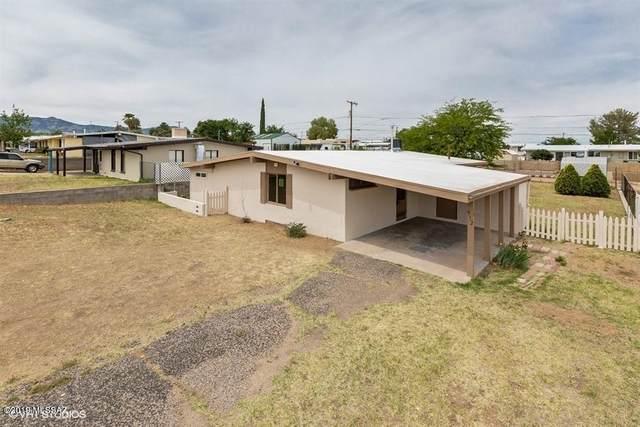 912 W 5th Avenue, San Manuel, AZ 85631 (#22029789) :: The Local Real Estate Group | Realty Executives