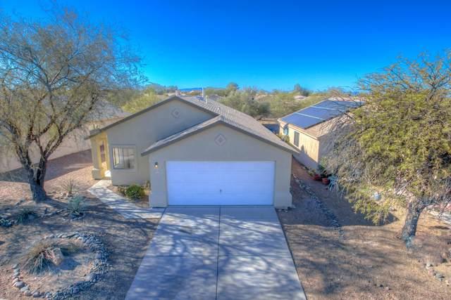 6038 S Mogollon Drive, Tucson, AZ 85706 (#22029792) :: The Local Real Estate Group | Realty Executives