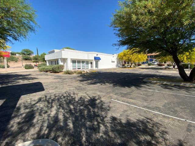 337 W Mariposa Road, Nogales, AZ 85621 (#22029799) :: Long Realty - The Vallee Gold Team