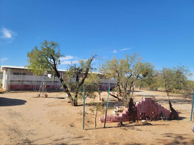 6370 S Postvale Road, Tucson, AZ 85735 (MLS #22029811) :: The Property Partners at eXp Realty