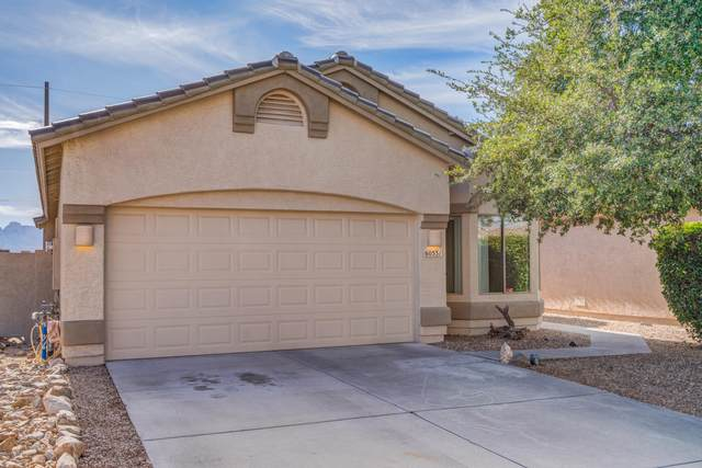 60531 E Blackcrest Loop, Tucson, AZ 85739 (#22029814) :: Tucson Property Executives