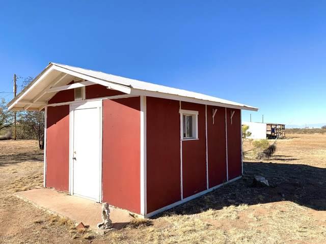 99 W Apache Way #228, Cochise, AZ 85606 (#22029821) :: Gateway Realty International