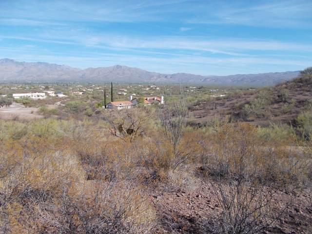 E Calle Catalina, Tucson, AZ 85748 (#22029830) :: Tucson Property Executives