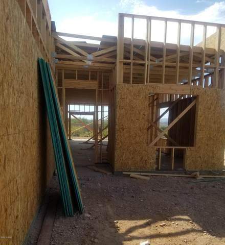 105 Cam Embarcadero, Rio Rico, AZ 85648 (MLS #22029836) :: My Home Group