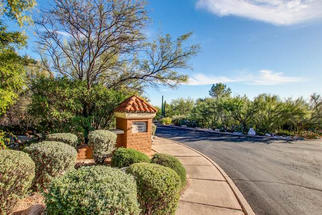 3261 E Wind Song Place, Tucson, AZ 85718 (#22029842) :: Long Realty - The Vallee Gold Team