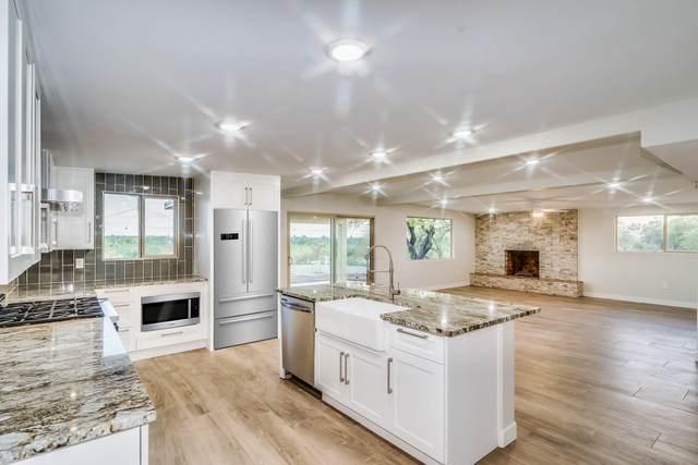 6870 E River Road, Tucson, AZ 85750 (MLS #22029860) :: The Property Partners at eXp Realty
