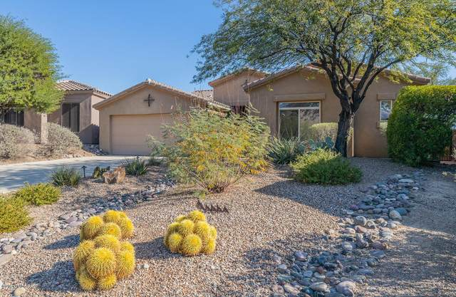 5134 N Fairway Heights Drive, Tucson, AZ 85749 (MLS #22029870) :: The Property Partners at eXp Realty