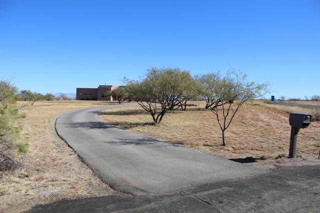 1187 S Manley Court, Benson, AZ 85602 (MLS #22029882) :: My Home Group