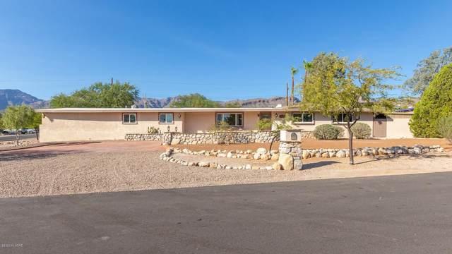 8801 E Palisade Circle, Tucson, AZ 85749 (MLS #22029916) :: The Property Partners at eXp Realty