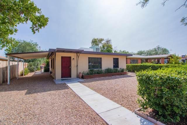 234 N Palomas Avenue, Tucson, AZ 85745 (#22029917) :: Long Realty - The Vallee Gold Team