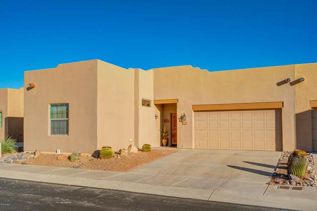 3933 S Via De Cristal, Green Valley, AZ 85614 (#22029921) :: Long Realty - The Vallee Gold Team