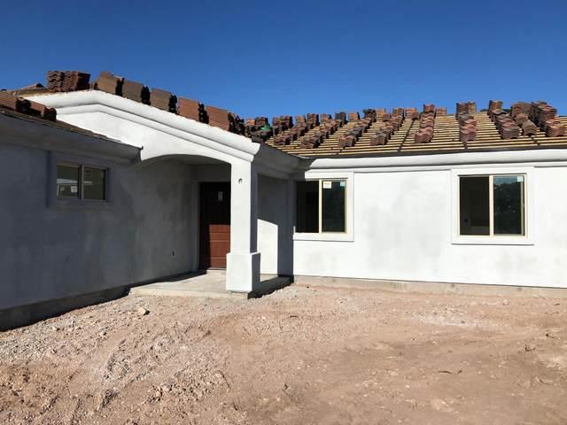 1534 Circulo Sombrero, Rio Rico, AZ 85648 (MLS #22029922) :: My Home Group