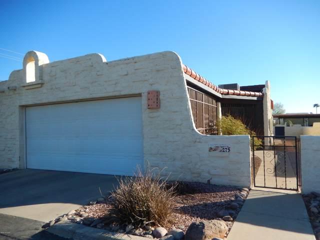 273 E Via Terrenal, Green Valley, AZ 85614 (#22029925) :: The Josh Berkley Team