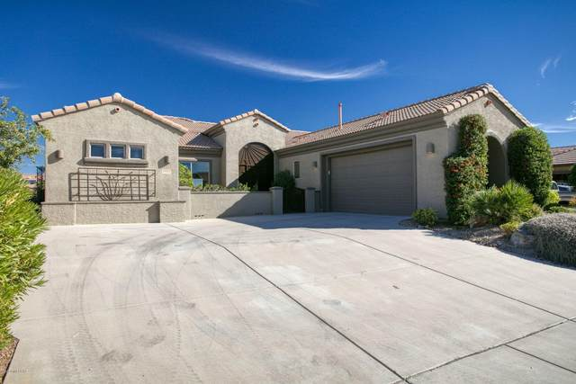 5823 S Turquoise Canyon Drive, Green Valley, AZ 85622 (#22029935) :: Long Realty - The Vallee Gold Team