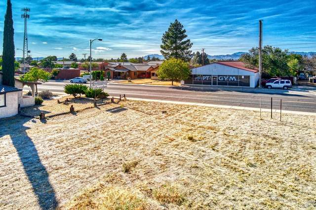 TBD S Lot 2&3 (.34Ac) Haskell Avenue 2-3, Willcox, AZ 85643 (MLS #22029944) :: My Home Group